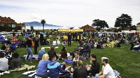 SF Weekend: Presidio Picnic returns, SF Chocolate Salon, salsa dancing festival