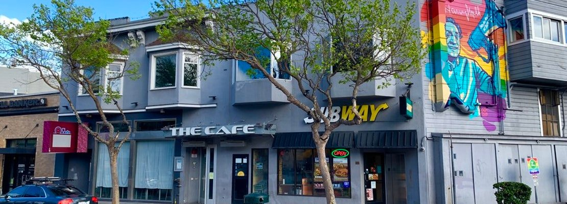 Castro nightclub 'The Cafe' to close Sunday for months-long remodel