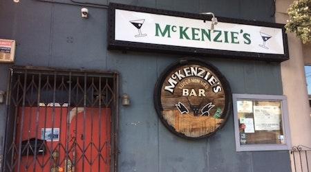 McKenzie's Bar Undergoes Makeover To Become 'Natives'