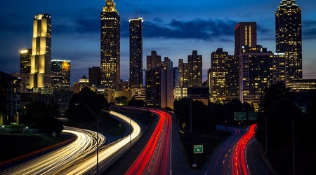 Family-friendly events and deals to plan for in Atlanta this weekend
