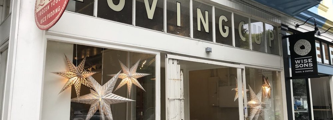 Loving Cup shuts down after 5 years in Hayes Valley