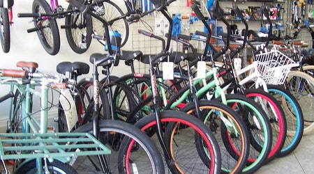 The 4 best bike shops in New Orleans
