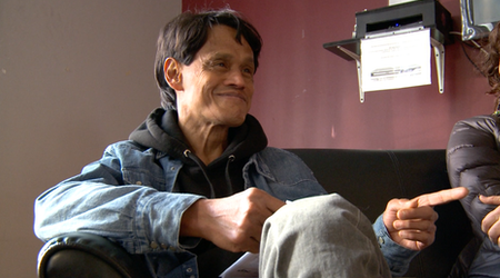 Life in an SRO: Tenderloin residents open their home to neighbors for performance art piece