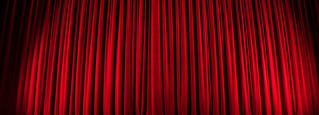Great theater events in Las Vegas this week