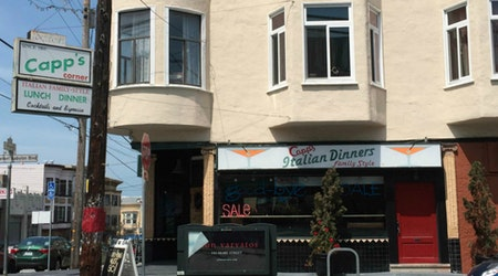 Popular Bar 'The Boardroom' To Move Into Former Capp's Corner Space