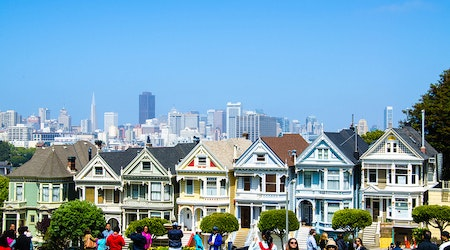 City Sets Official Reopening Date For Alamo Square Park