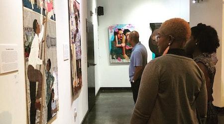 Great performing and visual arts events in Atlanta this week