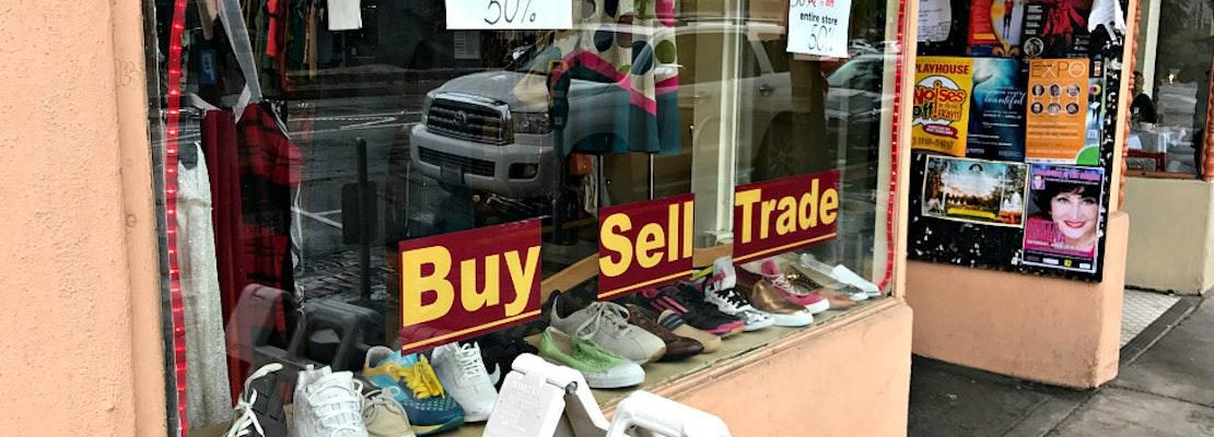 Fashion Exchange To Shutter Market Street Store