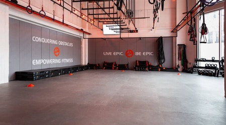 From bootcamp to Pilates: 3 new fitness spots to try in San Francisco