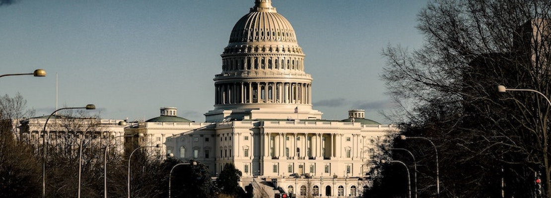 Government and political events worth seeking out in Washington this week