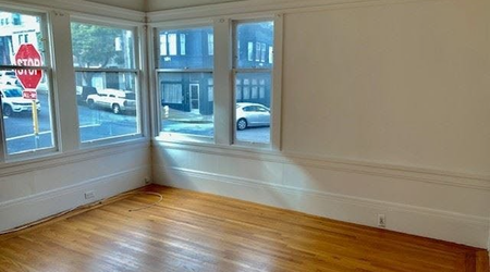 What will $2,600 rent you in Nob Hill, right now?