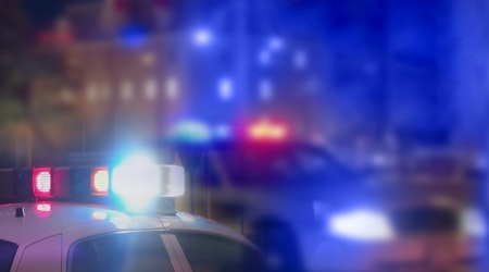 New Orleans crime trending up, which offenses are rising most?