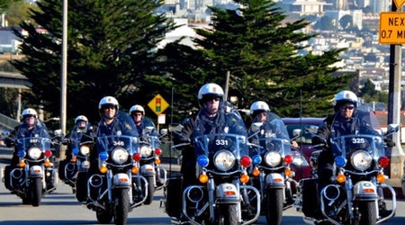 Your SFPD Is Hiring—Here's How To Apply [Sponsored]