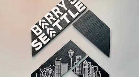 South Lake Union gets a new boot camp: Barry's Bootcamp