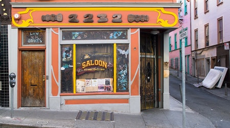 Cool As Huck: Tales From 33 Years At 'The Saloon,' North Beach's Oldest Watering Hole