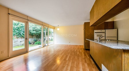 The lowest priced apartment rentals on the market in Nob Hill, San Francisco