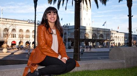 Meet Sarah Kelaita: A Journey From Baghdad To The Bay