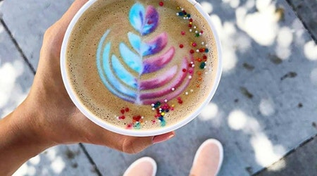 'Home' Café Brings Colorful Lattes, Avocado Toast To Outer Richmond Expansion