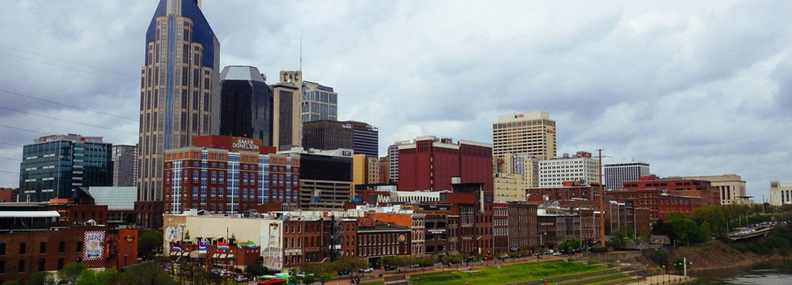 Top Nashville news: Naked murder suspect arrested at Waffle House; Nashville NFL draft updates