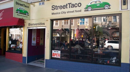 With StreetTaco's Second Location, Mexico City Street Food Comes To SoMa