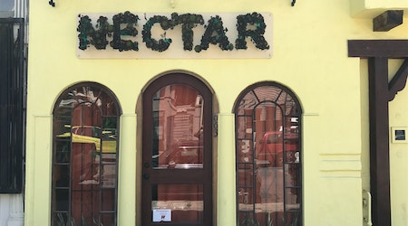 How Sweet It Is: After 2-Year Hiatus, 'Nectar' Reopens On Haight