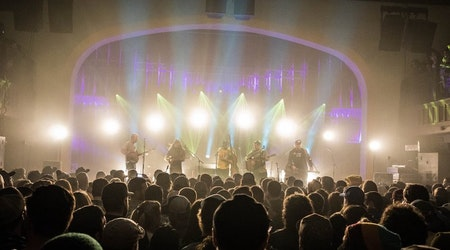 5 top music events in Columbus this weekend