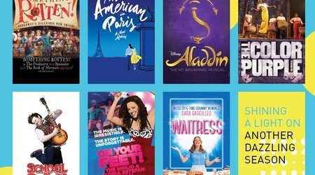 Video: Magic Carpet Rides To Rock-N-Roll Battles, SHN Brings Broadway's Hottest Musicals [Sponsored]