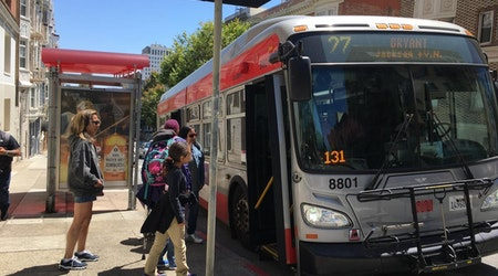Muni proposes route change, 9 stop removals for 27-Bryant bus