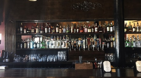 From Bartenders To Bar Owners: Scarlet Lounge Opens In Inner Richmond