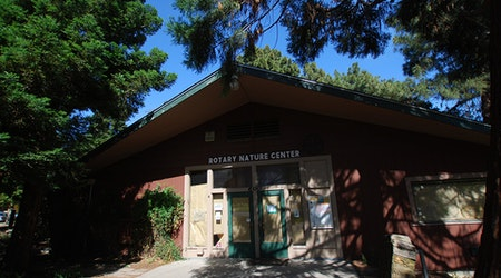 Rotary Nature Center's Future Unclear Amidst Animal Neglect Investigation