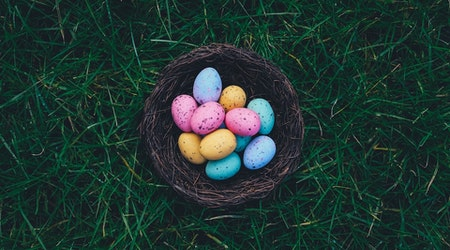 It's Easter come early with these upcoming family-friendly events