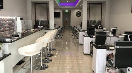 New Briargate nail salon Nailcessity & Spa opens its doors