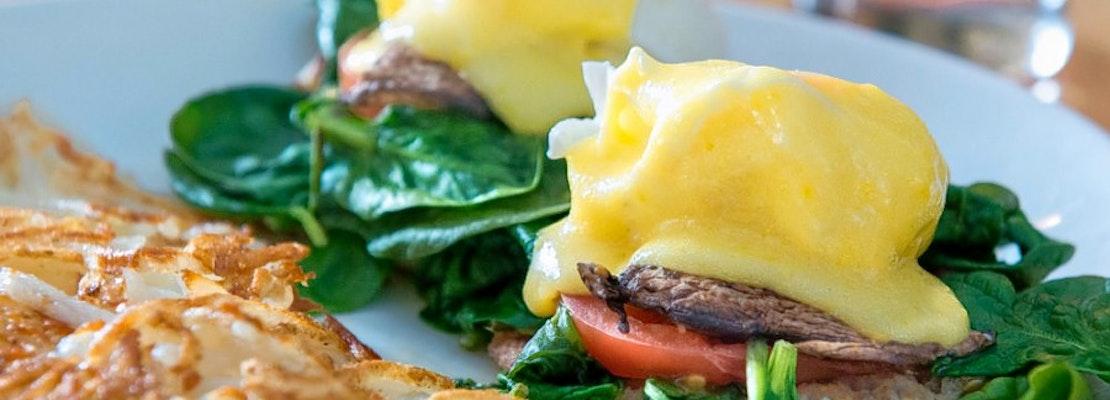 The 5 best breakfast and brunch spots in Colorado Springs