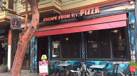 Escape From New York Pizza to close 2 of its 5 San Francisco locations