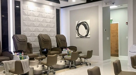L'acqua Nails and Lashes opens its doors in Briarcliff West