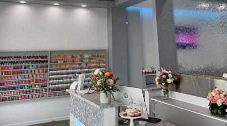 New nail salon Blush Nail Lounge now open in Whetstone
