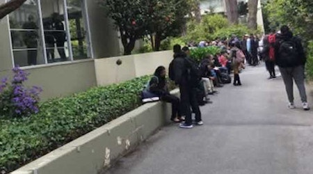 SFSU Building Evacuated Due to Bomb Threat [Updated]