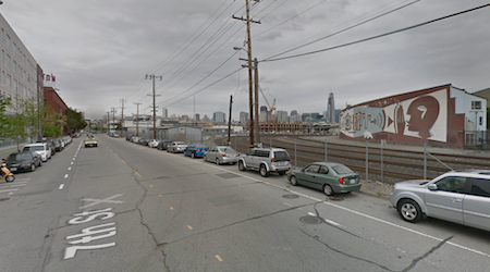 Cyclist in critical condition after being struck by driver in SoMa
