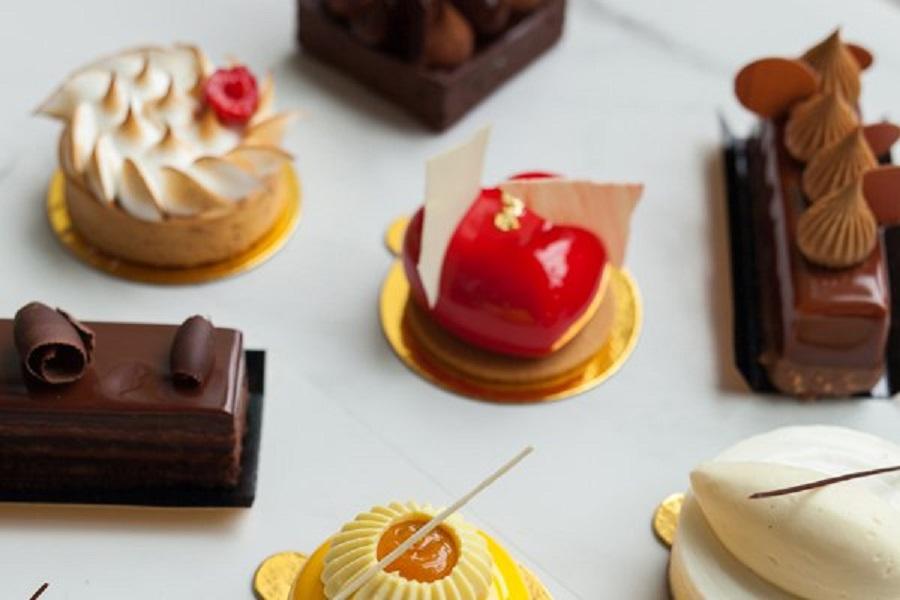 New Boise bakery JinJu Patisserie opens its doors