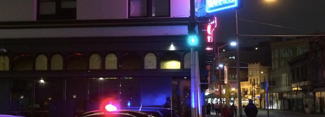 Tenderloin crime: SFPD seeks wine bottle attacker, man dies after punching attack, more