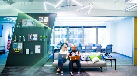 Hireology's $12 million financing tops recent funding news in Chicago