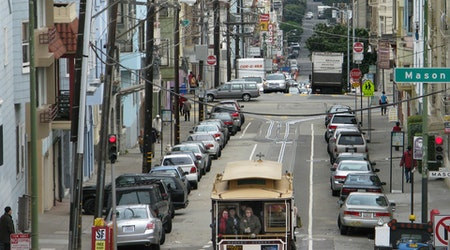 FiDi/North Beach crime: Man knocked unconscious, drive-by purse snatching; teen arrested, more