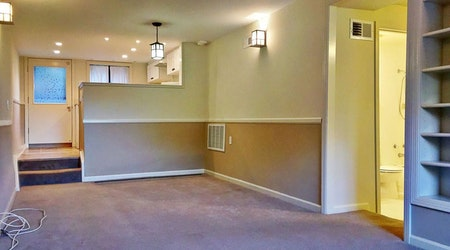The lowest priced apartment rentals for rent in Noe Valley, San Francisco