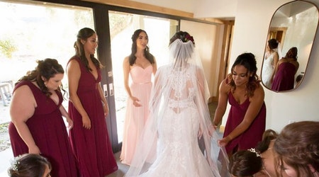 Here are the top 3 bridal shops in Indianapolis