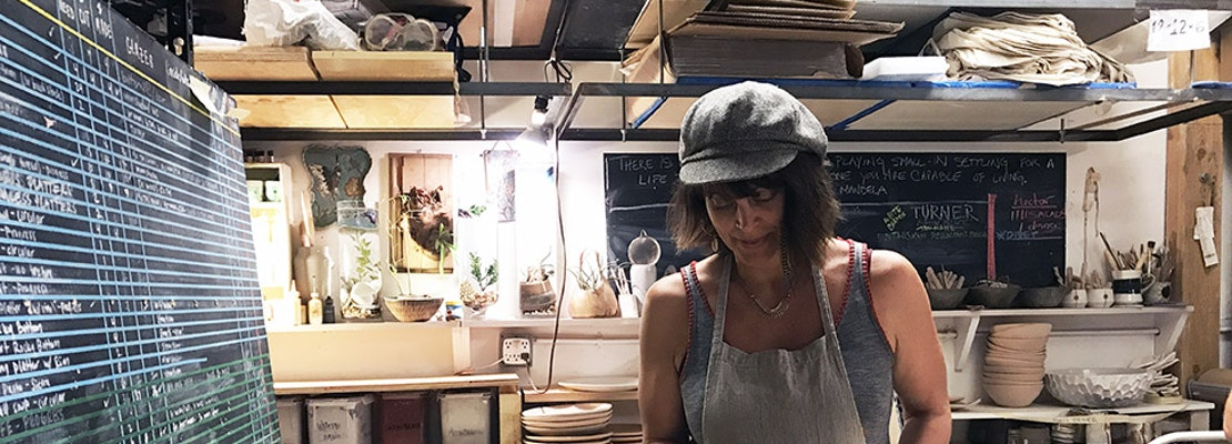 Hot Plate: Inside 'MM Clay,' The Ceramics Studio For SF's Top Chefs