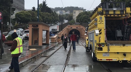 Muni Apologizes For Failure That Stranded Riders In Sunset Tunnel
