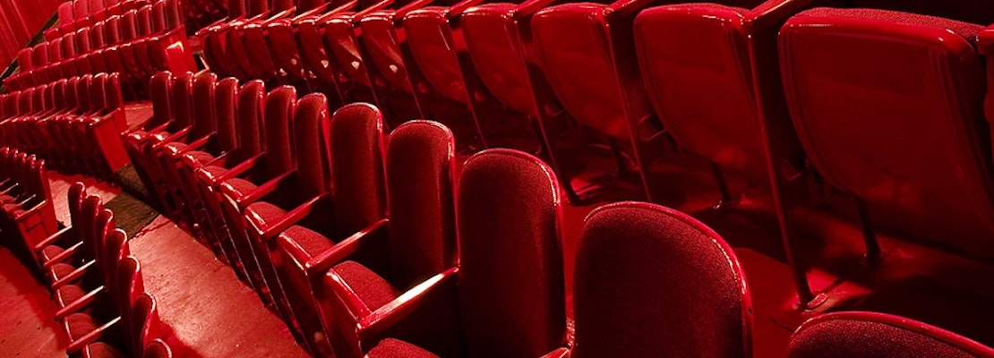 Great theater events in Washington this week