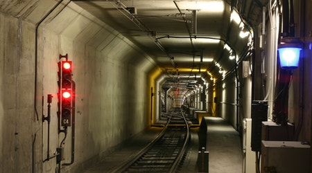 Twin Peaks Tunnel Construction On Hold Again