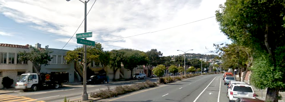 Man Dies In Apparent Homicide In Mission Terrace