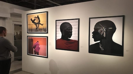 Can't-miss performing and visual arts events in Orlando this week